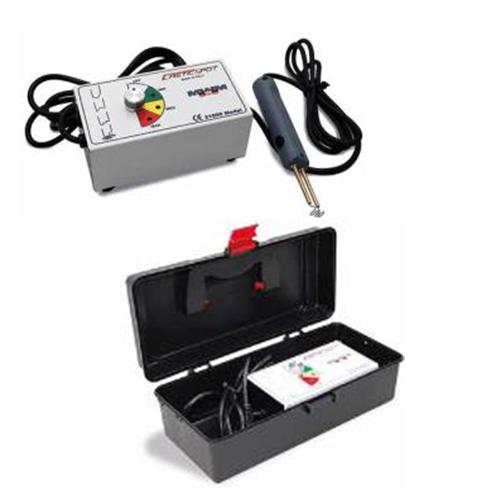 Plastik Aksam Tampon Onarım Kaynak Cihazı 220V