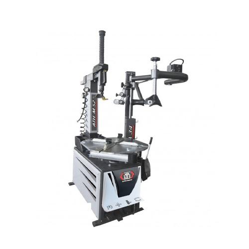 Robot Kollu Tam Otomatik Lastik Sökme Takma