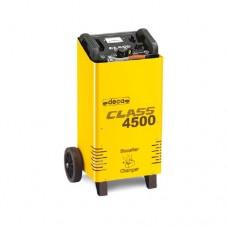 12-24 Volt Elektronik Kontrollü Akü Şarj