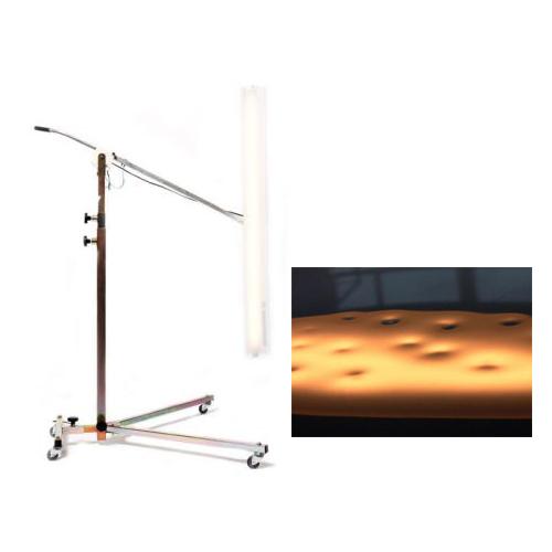 Elektrikli PDR LED Lamba Extra Net Görüntü