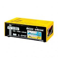 6-12-24 Volt Elektronik Kontrollü Akü Şarj