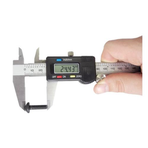 Dijital Kumpas 150mm